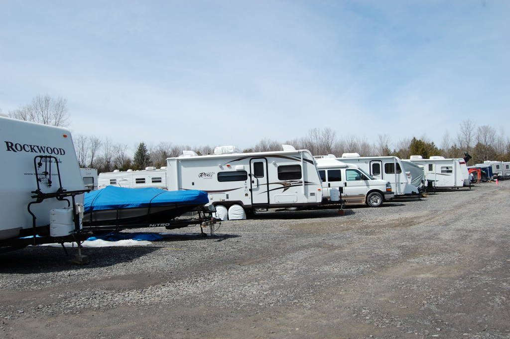 Rv storage ottawa boat storage ottawa acceptable storage for Rb storage