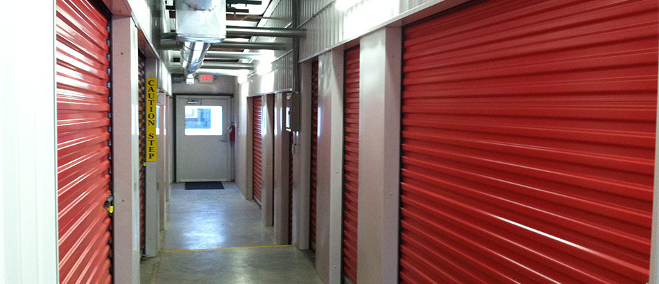 Climate Controlled Storage : What items require a climate controlled storage unit
