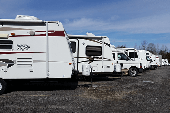 Ottawa RV Storage