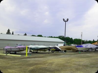 Boat Storage Ottawa Smith And Wesson Gun Range